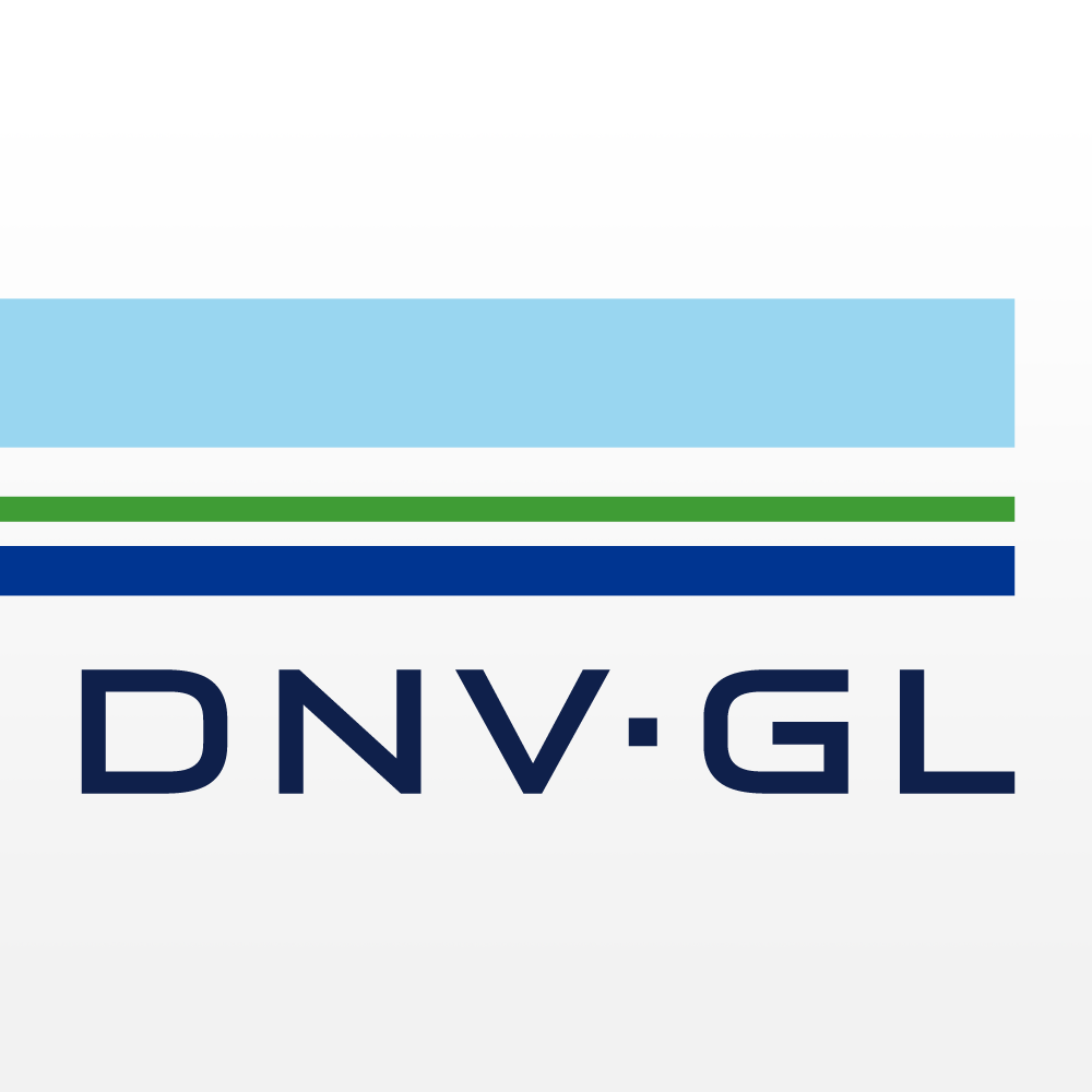 - Each day, you will find DNV-GL at work with over 100,000 customers, in more than 100 countries, building the invisible infrastructure of trust. We are the leading provider of risk management and quality assurance services to the maritime, oil and gas, and power and renewables industries. We are also global leaders in certifying management systems of companies across all types of industries, including healthcare, food and beverage, automotive and aerospace.