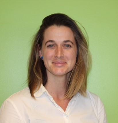 Kate Hawley, TRC