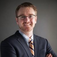 Edward Burgess, Strategen Consulting