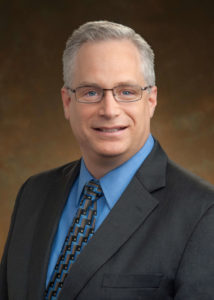 Mark Rothleder, CAISO