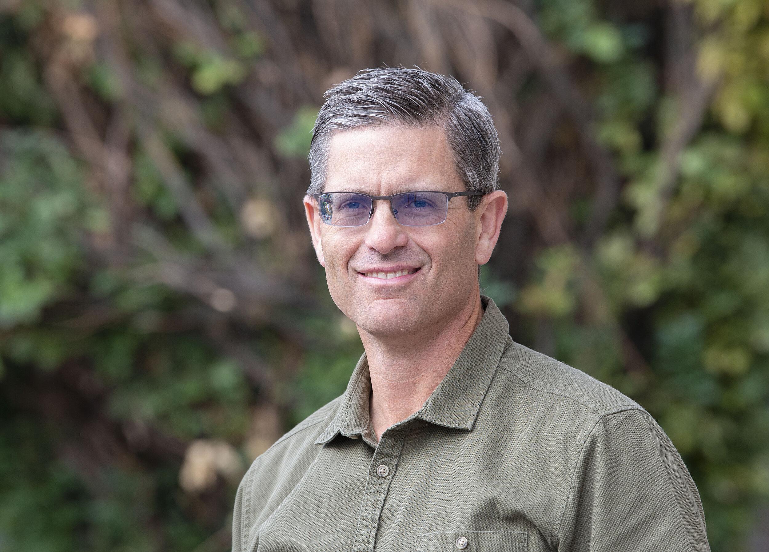 Bryan Hobson, Idaho Power