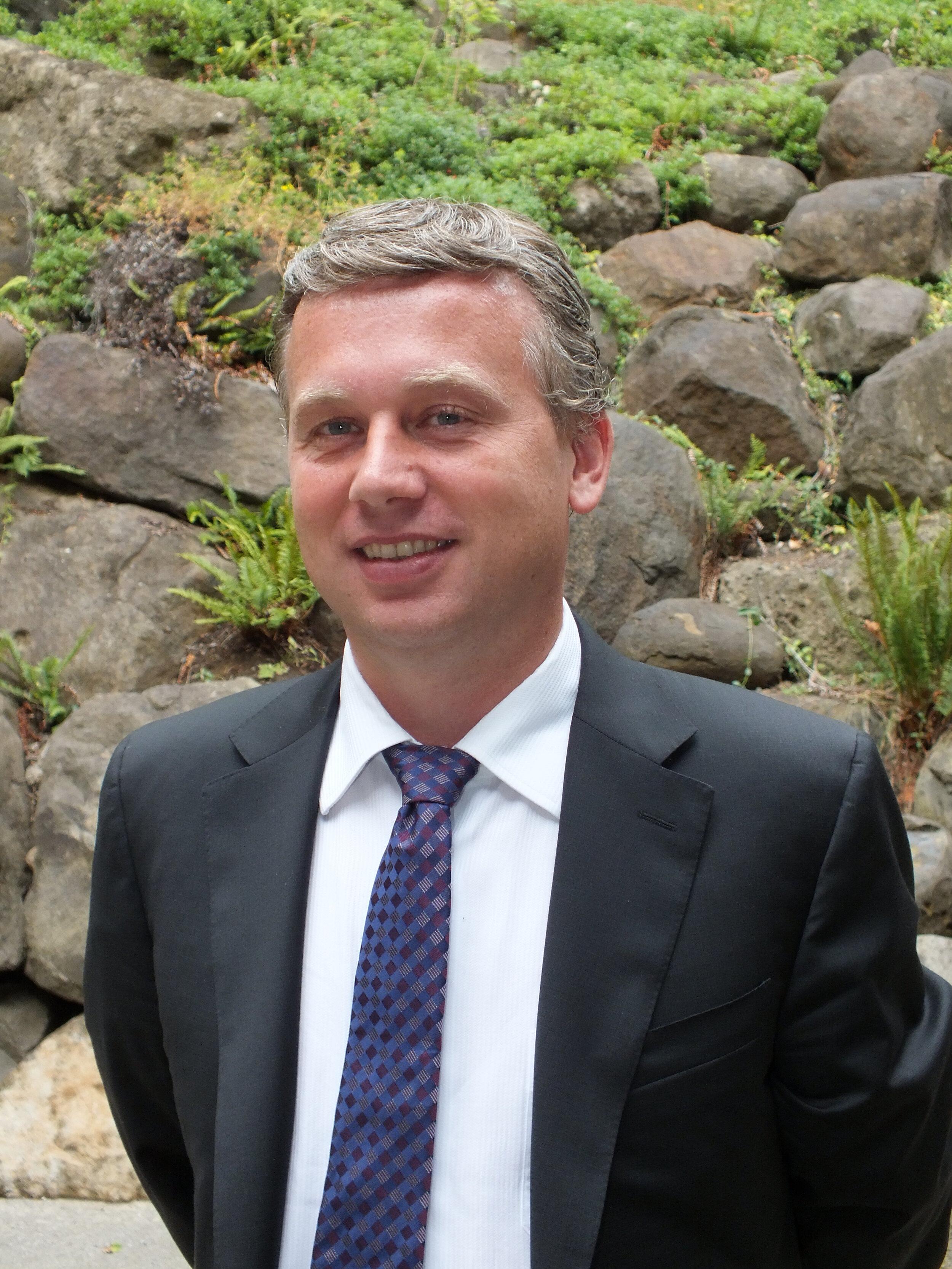 Mark Holman, Powerex