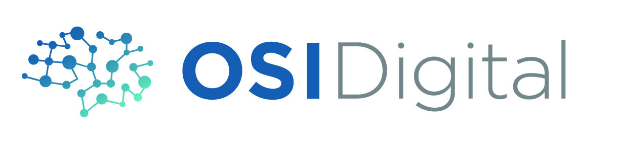 - OSI Digital designs, developes and supports purpose-built technology solutions that enable data-driven business. Our goal is to accelerate digital transformation by offering system integraton services to capture, secure, integrate, optimize and analyze data from across an enterprise – leveraging key platforms from industry leaders such as GE, Amazon and Microsoft to significantly reduce our clients time to value.  Since our founding in 1993, we have expanded to a team of over 1,400 employees worldwide with a diverse portfolio of customers across various industries, including Software & Business Services, Financial Services, Life Sciences & Healthcare, Manufacturing, Retail, Agriculture and Energy.