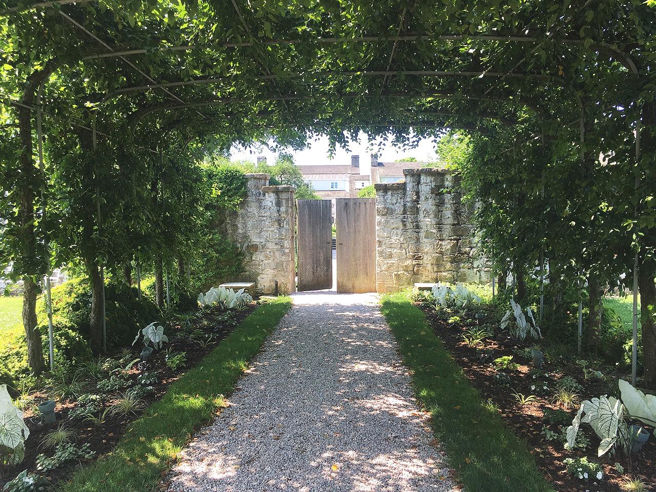 Oak Spring Residency