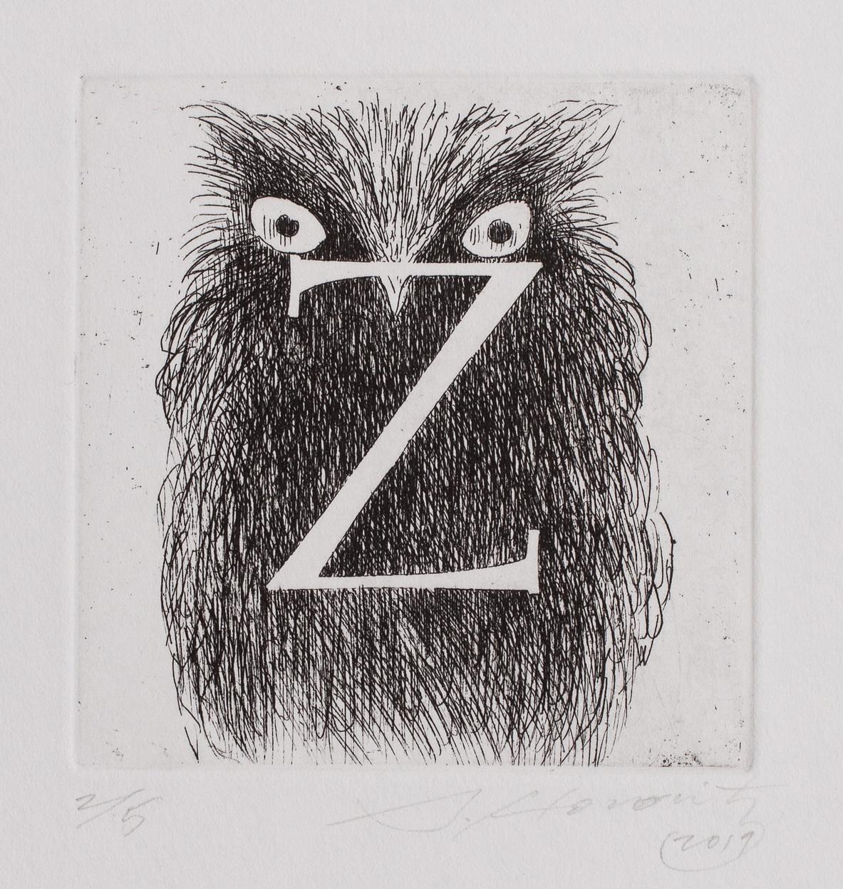 Vogel Totentanz