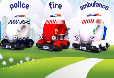 Game is copyright to the State of NSW through Fire and Rescue NSW 2015