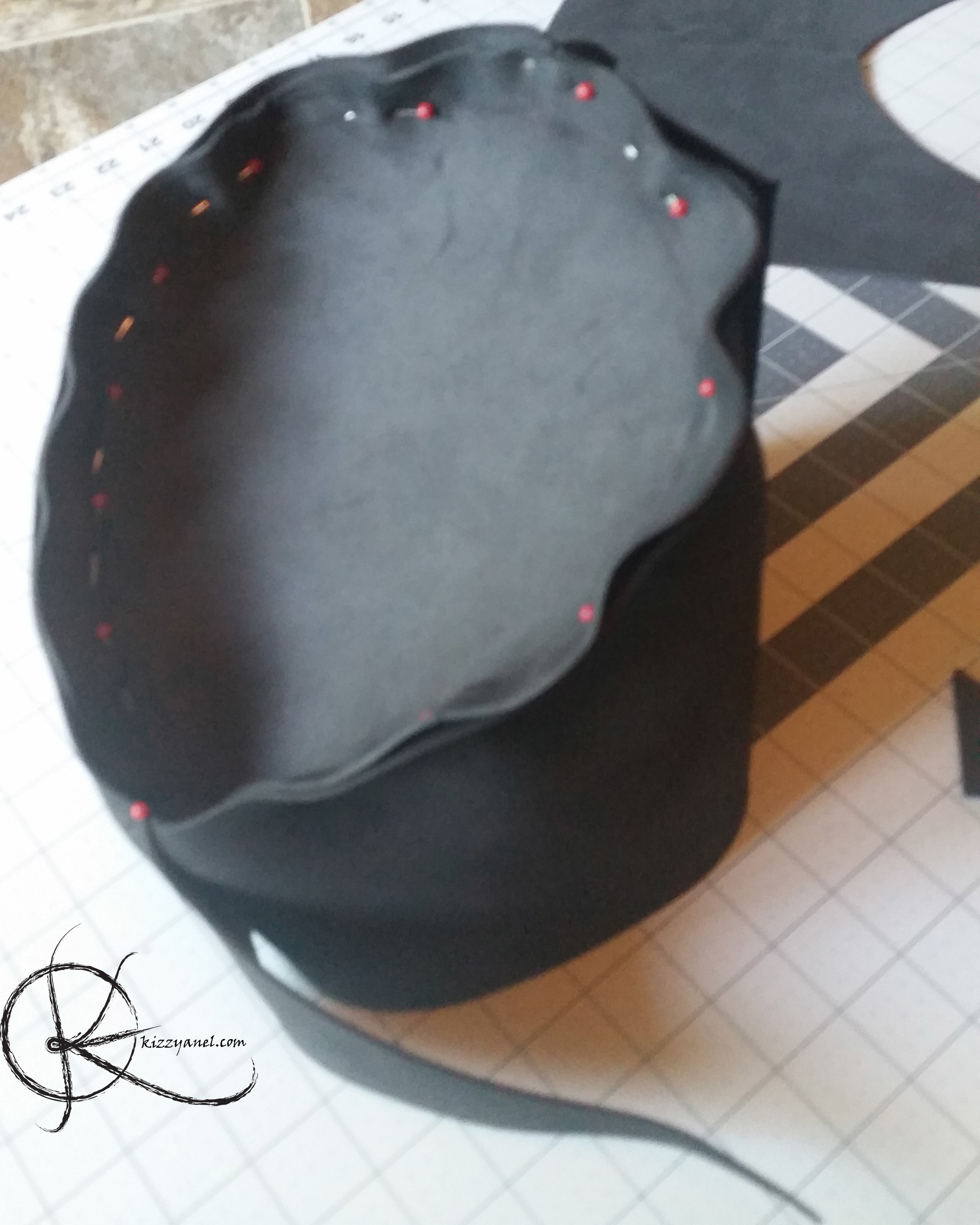 WIP Hat