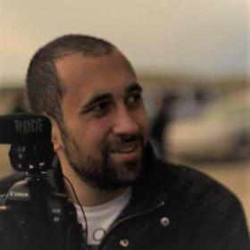 Malek Rasamny   NYC ||  Sept. 28 2014  NYC ||  Dec. 13 2015