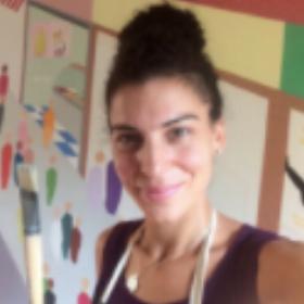 Olivia Shabb   NYC ||  Oct. 19 2014  BEY ||  Jan. 29 2017