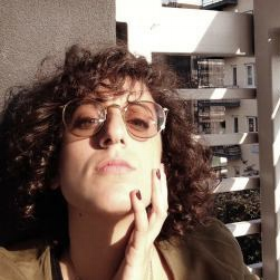 Dina Mahmoud   NYC ||  Jan. 25 2015  NYC ||  Jul. 17 2016