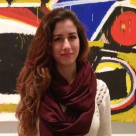 Alissa El Assaad  NYC ||  Jun. 12 2016