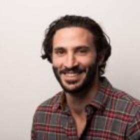 Talal Assir  NYC ||  Jul. 17 2016