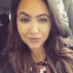 Sarah Benrazek  DC ||  Jan. 29 2017