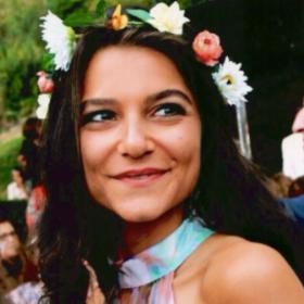 Zeina Boustani  DC ||  Oct. 22 2017