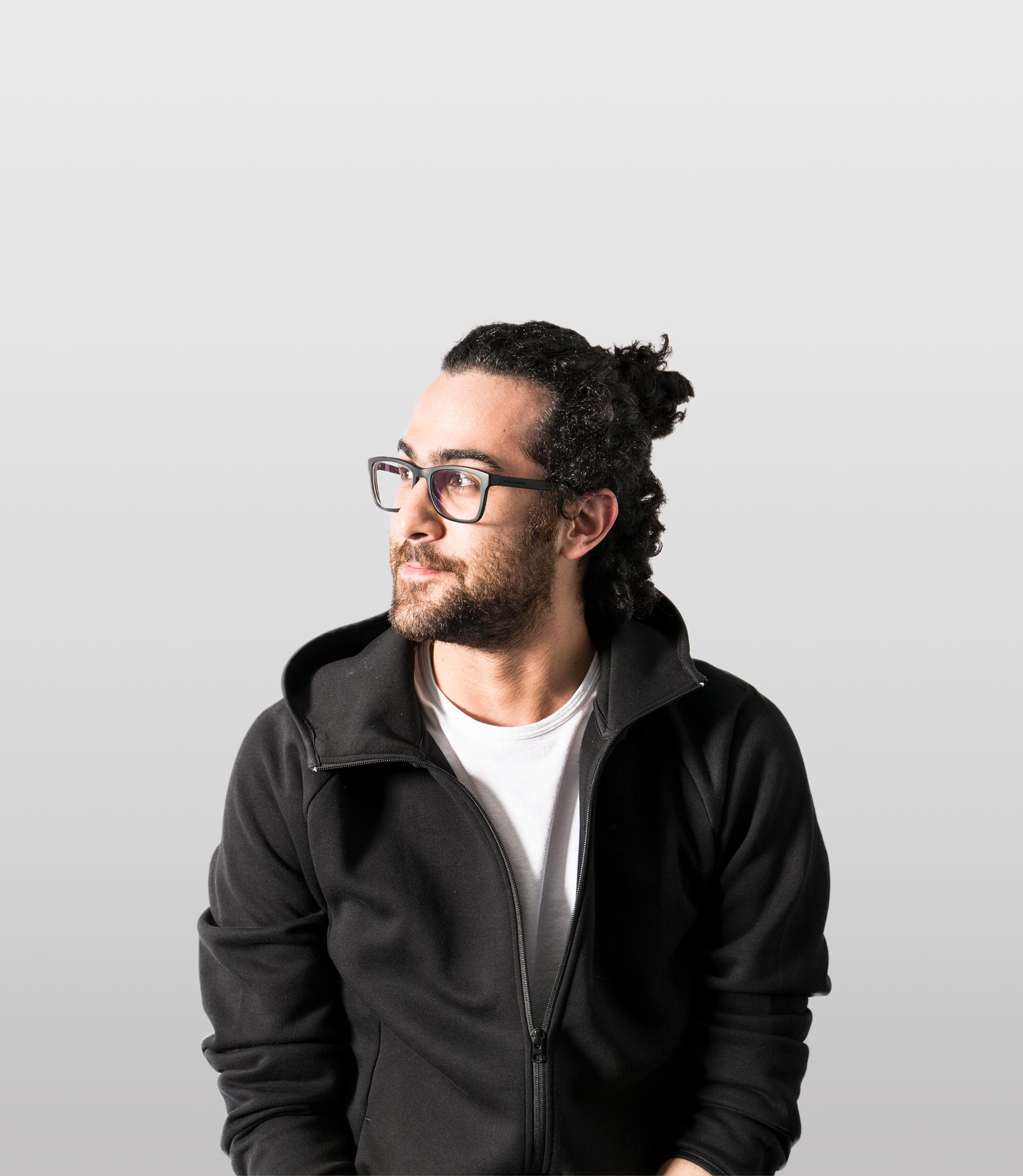 Zaid Edghaim