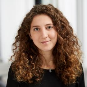 Aya Abdallah  NYC ||  Apr. 1 2018