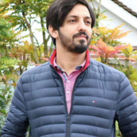 Mohammed Swileh  LON ||  Apr. 22 2018
