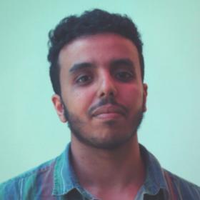 Mahdi Blaine