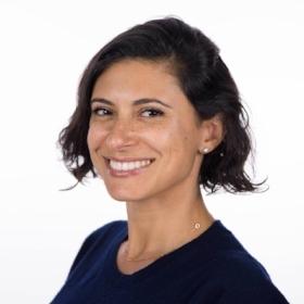Dalia Hamati (NYC)