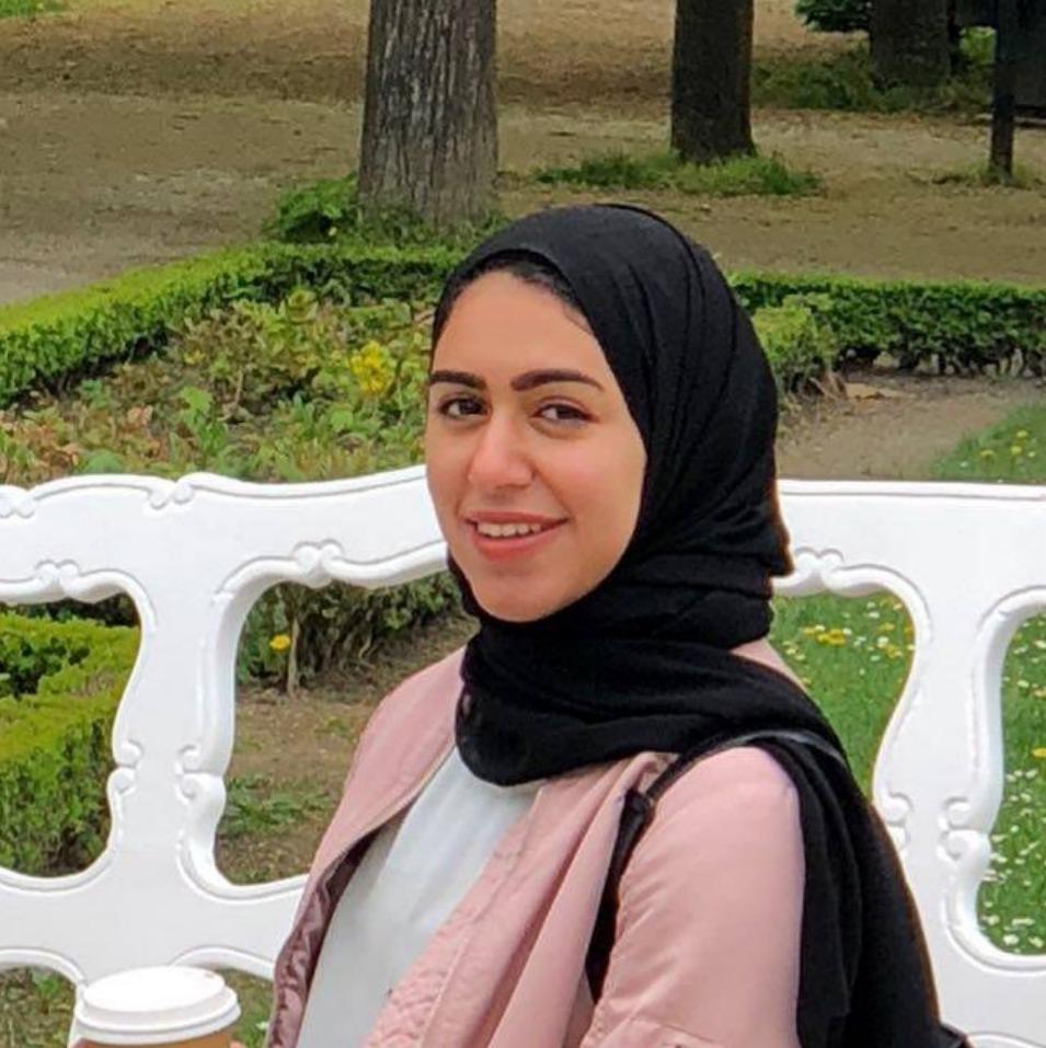 Esraa Alsabah  BAH ||  Dec. 15 2018