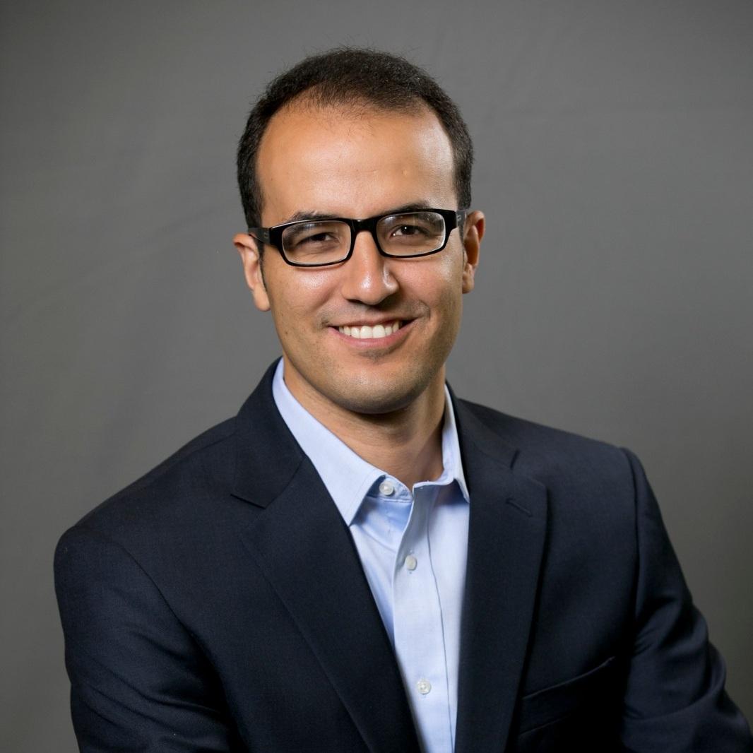 Mohamed Ben Driss Alami  DC ||  Feb. 2 2019