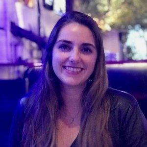 Lili Martinez  DXB ||  Mar. 23 2019