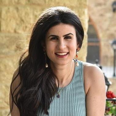 Monique Nasrallah  DC ||  Jun. 30 2019
