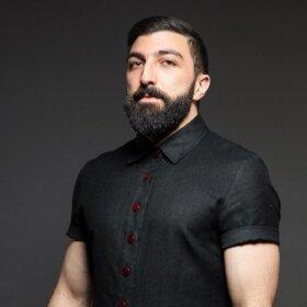 Rami Abou-Khalil