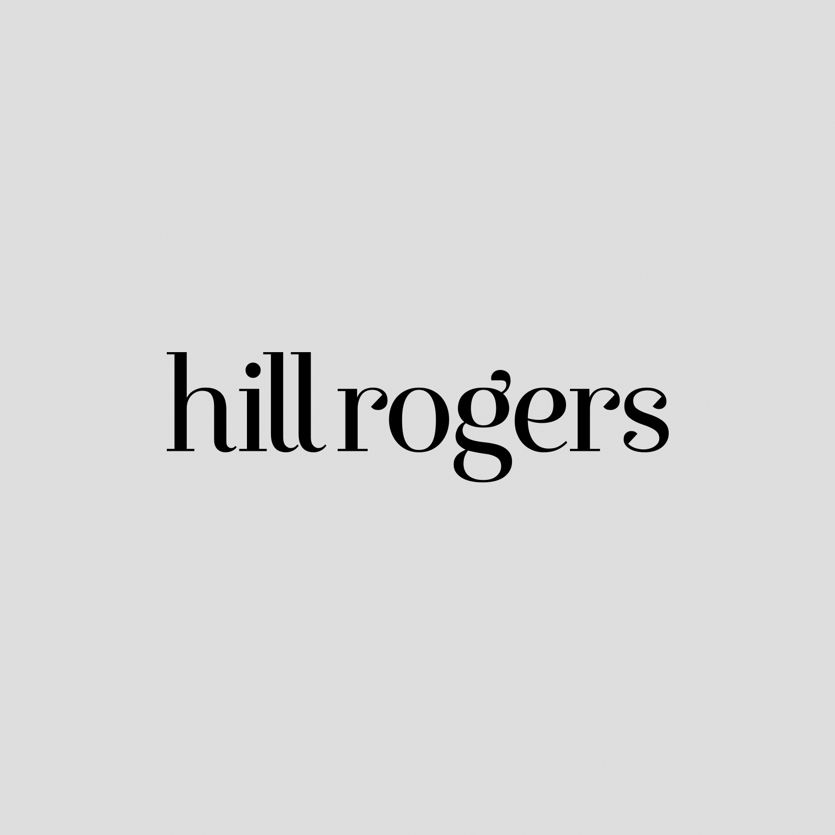Hill Rogers