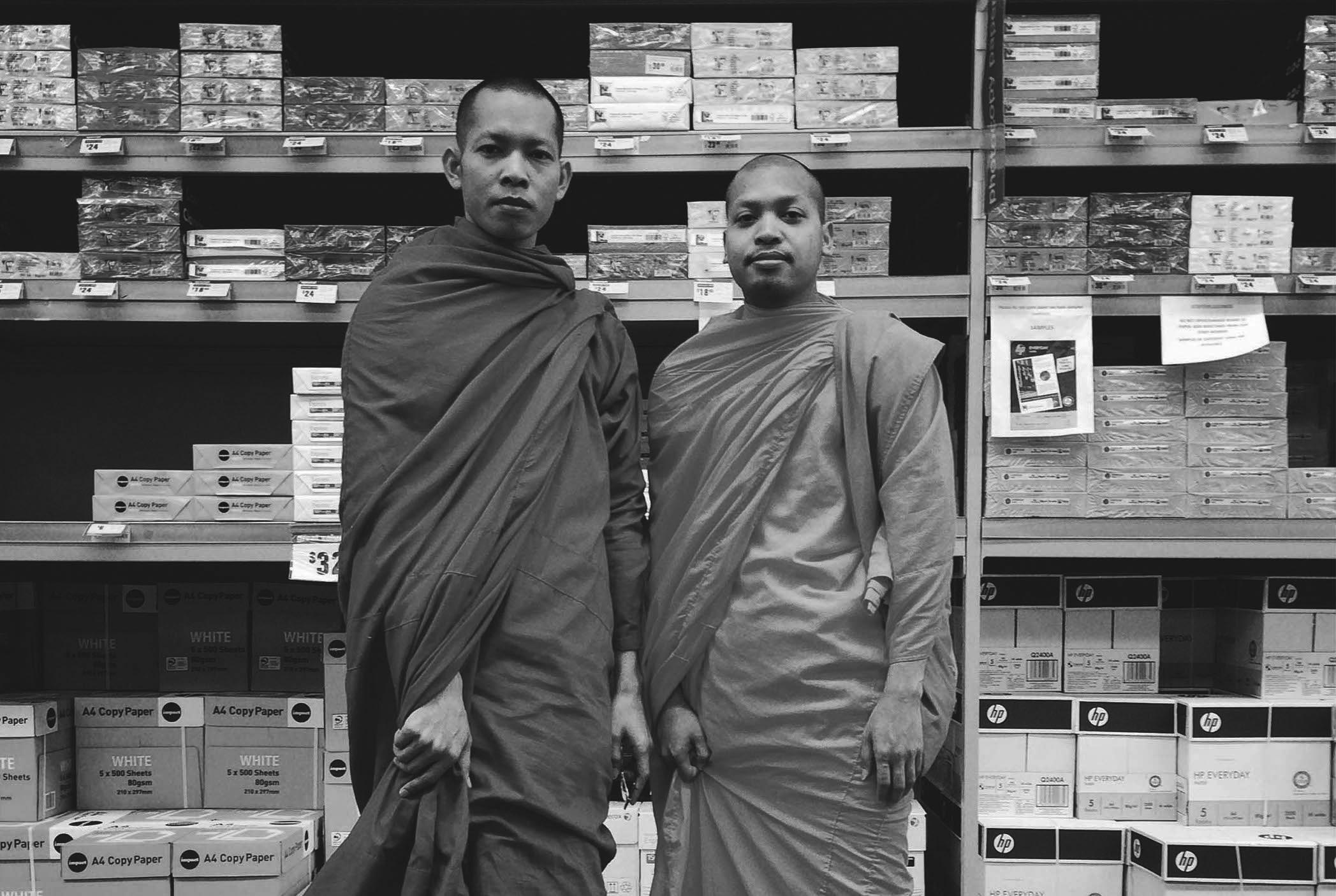 Photo credit: Bora Um & Sovy Loem by Vinesh Kumaran