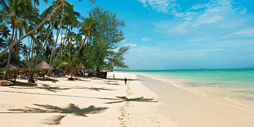 Jambiani beach Zanzibar / tanzania horizon safaris