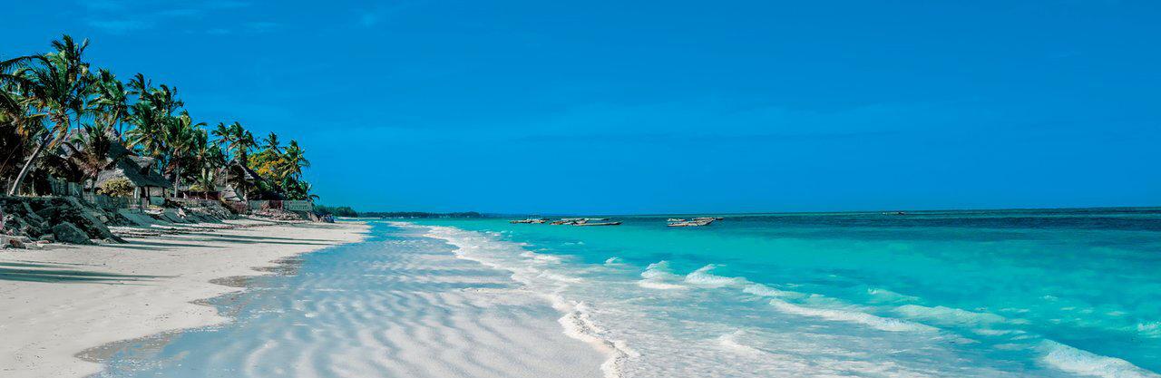Visit Zanzibar -