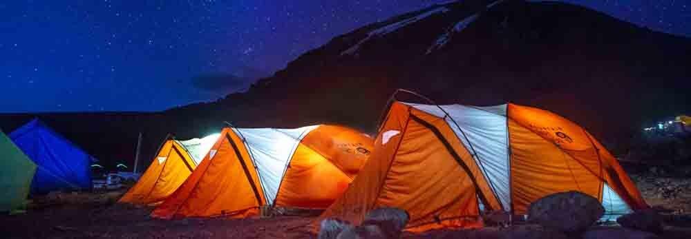Kilimanjaro Group Climbs -