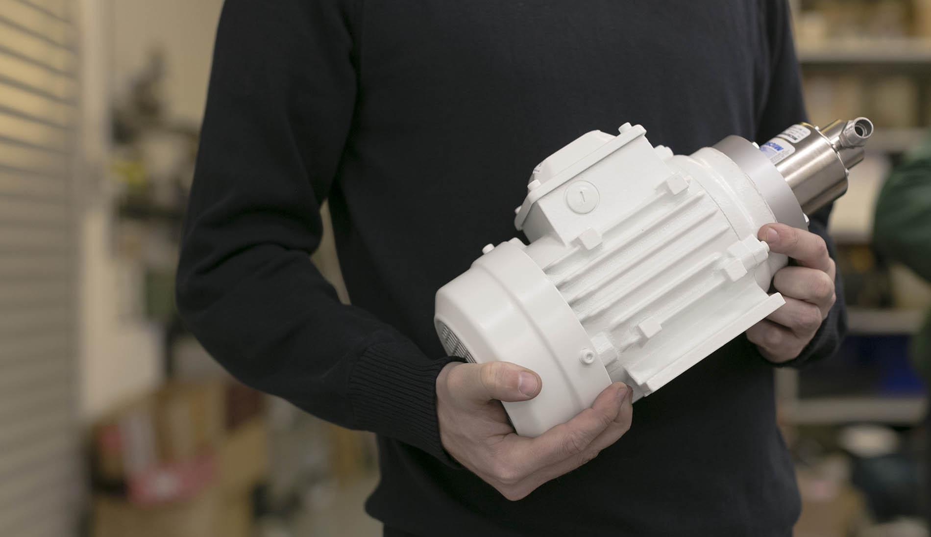 AxFlow - En webbplats med flow redo för e-handel
