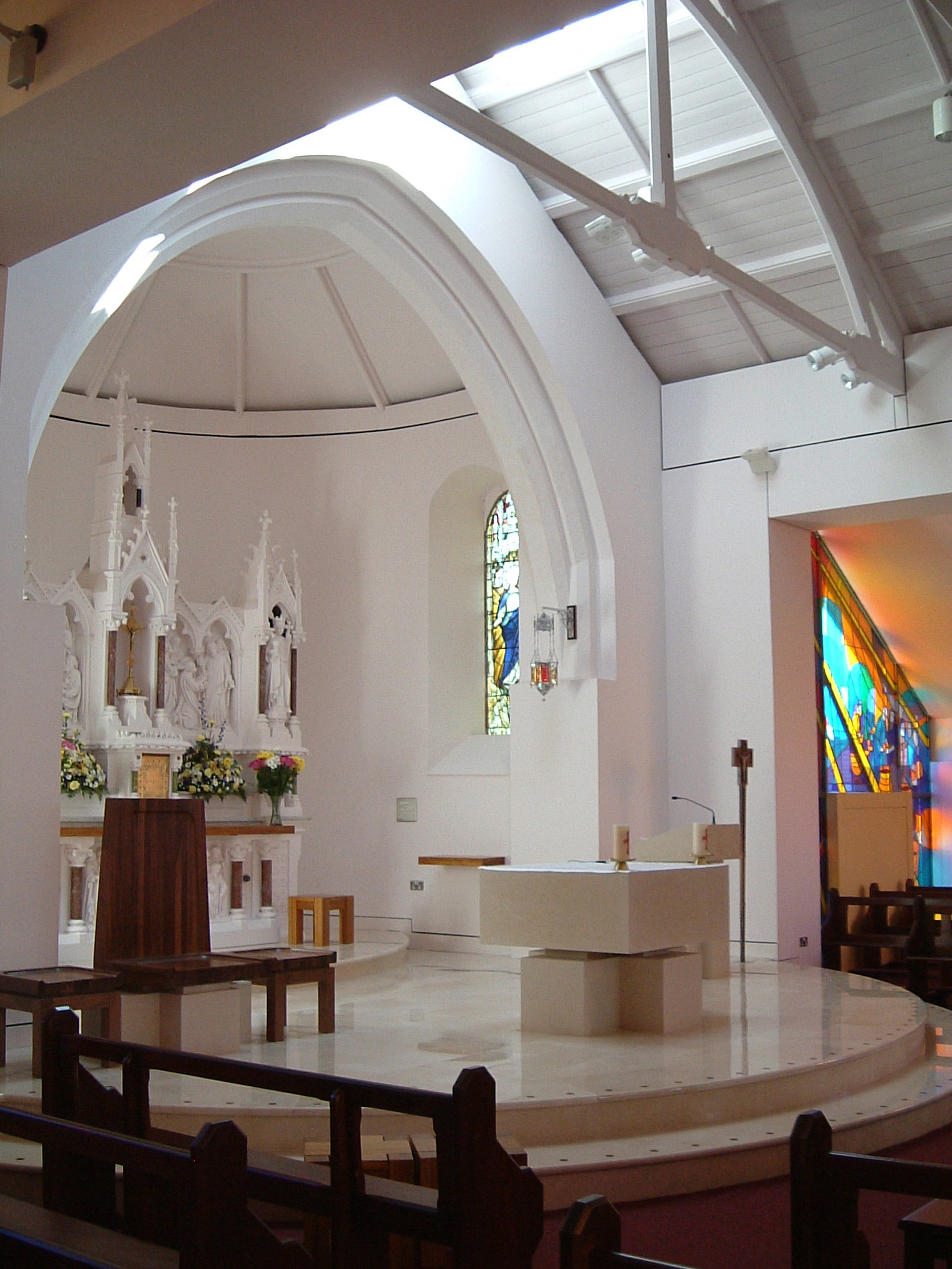 ardglass village church