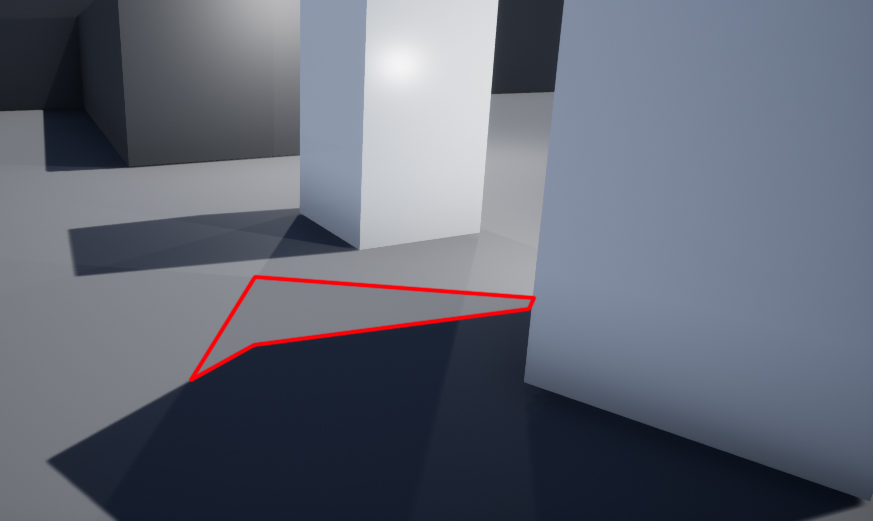 With direct light the pointlight script becomes meaningless making the idea problematic unless a new setting/level reconstruction is done.