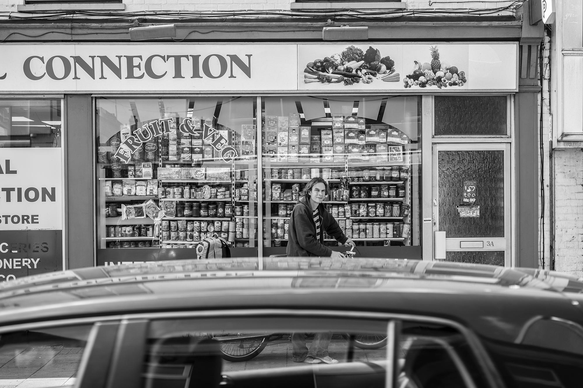 Groceries -