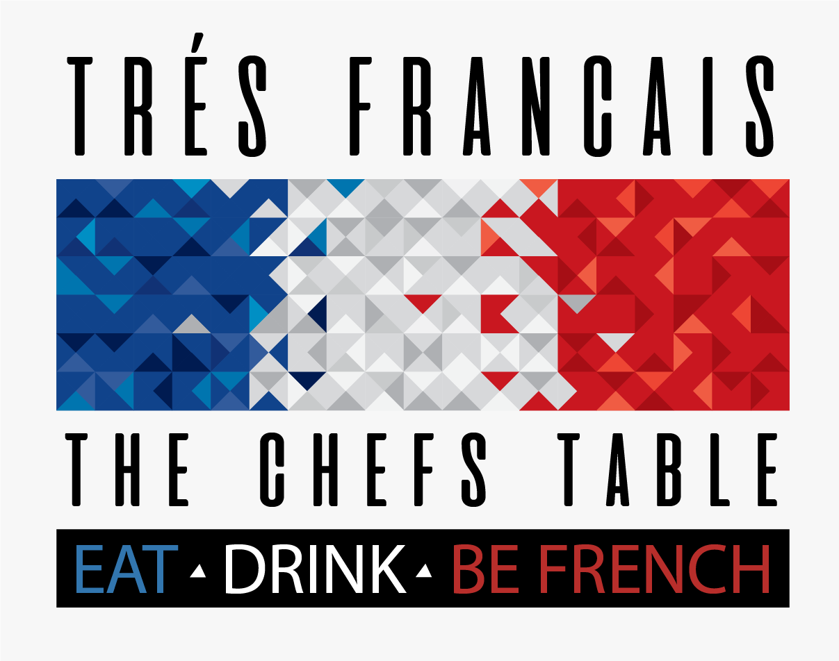 french take over at the chefs table