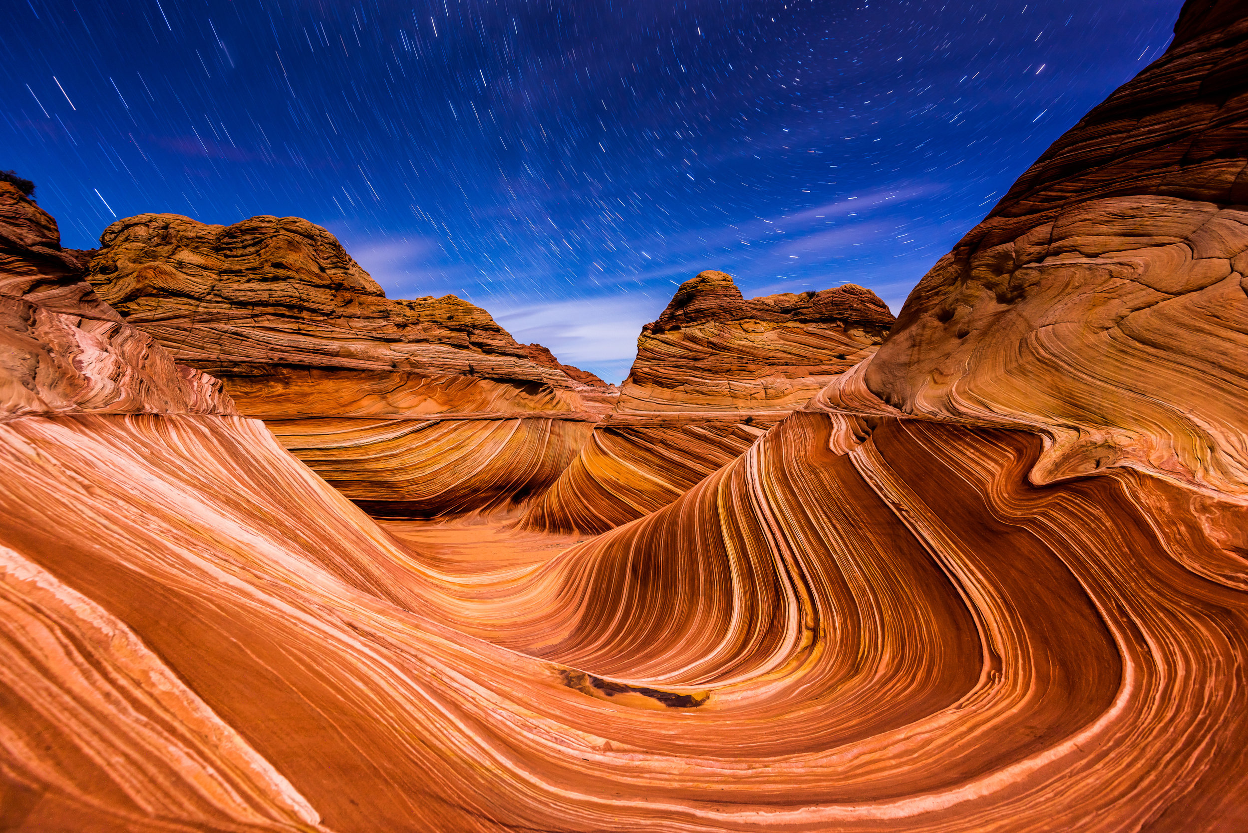 ....  Canyons, Felsen und Vulkane  ..  Canyons, rocks, volcanons  ....