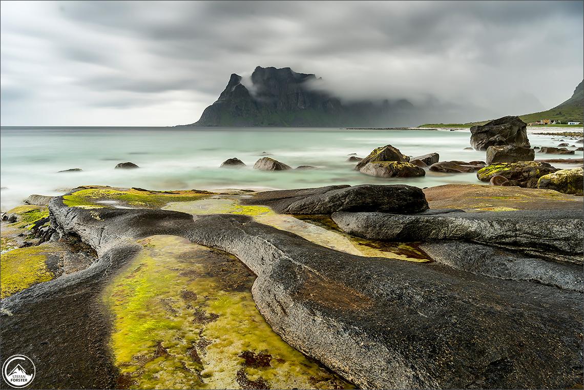 Juni 17 - Lofoten Norwegen
