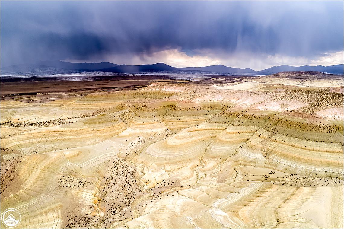 April 17 - Chile Altiplano