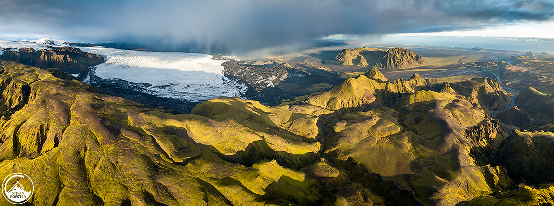 Oktober 17 - Island
