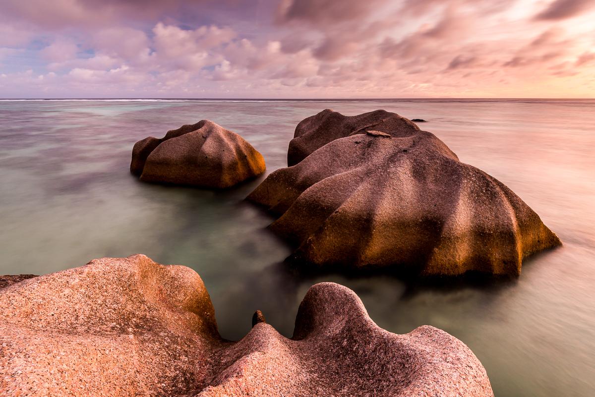 ....  Seychellen  ..  Seychelles  ....