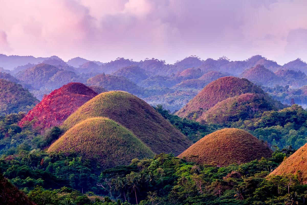 ....  Philippinen  ..  Philippines  ....