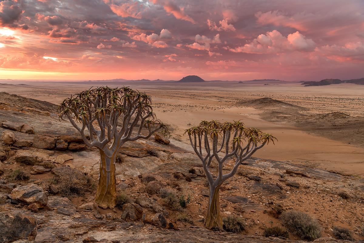 APRIL 2018 - NAMIBIA
