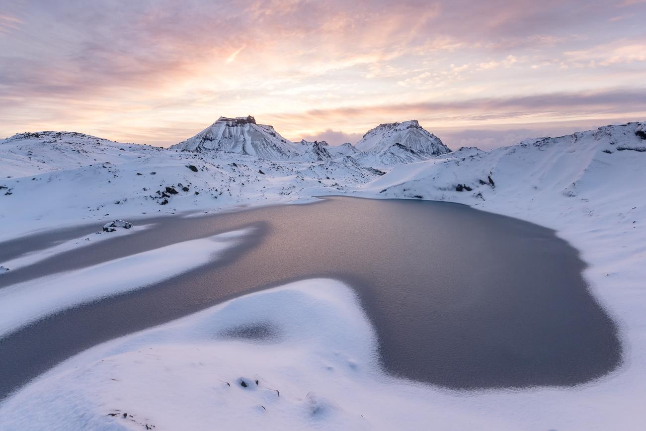 Dezember 2018 - ISLAND
