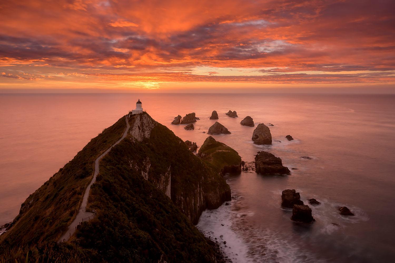 ....  Neuseeland Südinsel  ..  New Zealand South Islands  ....