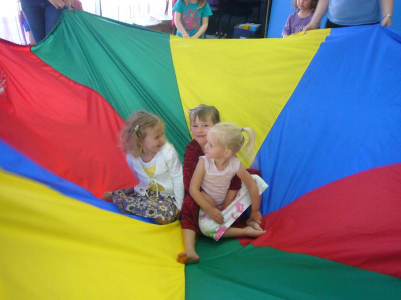 Events & Workshop for Creches & PreSchools -