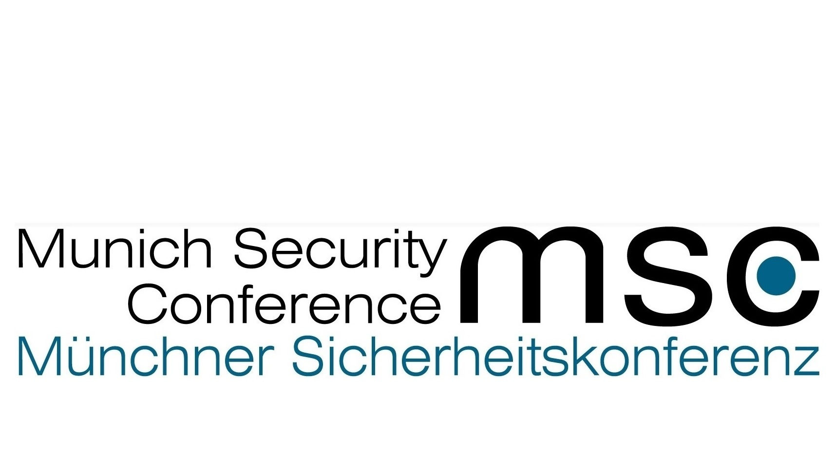 source:  Munich Security Conference