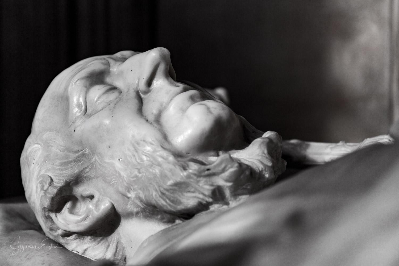 Lord Arthur Hervey tombstone